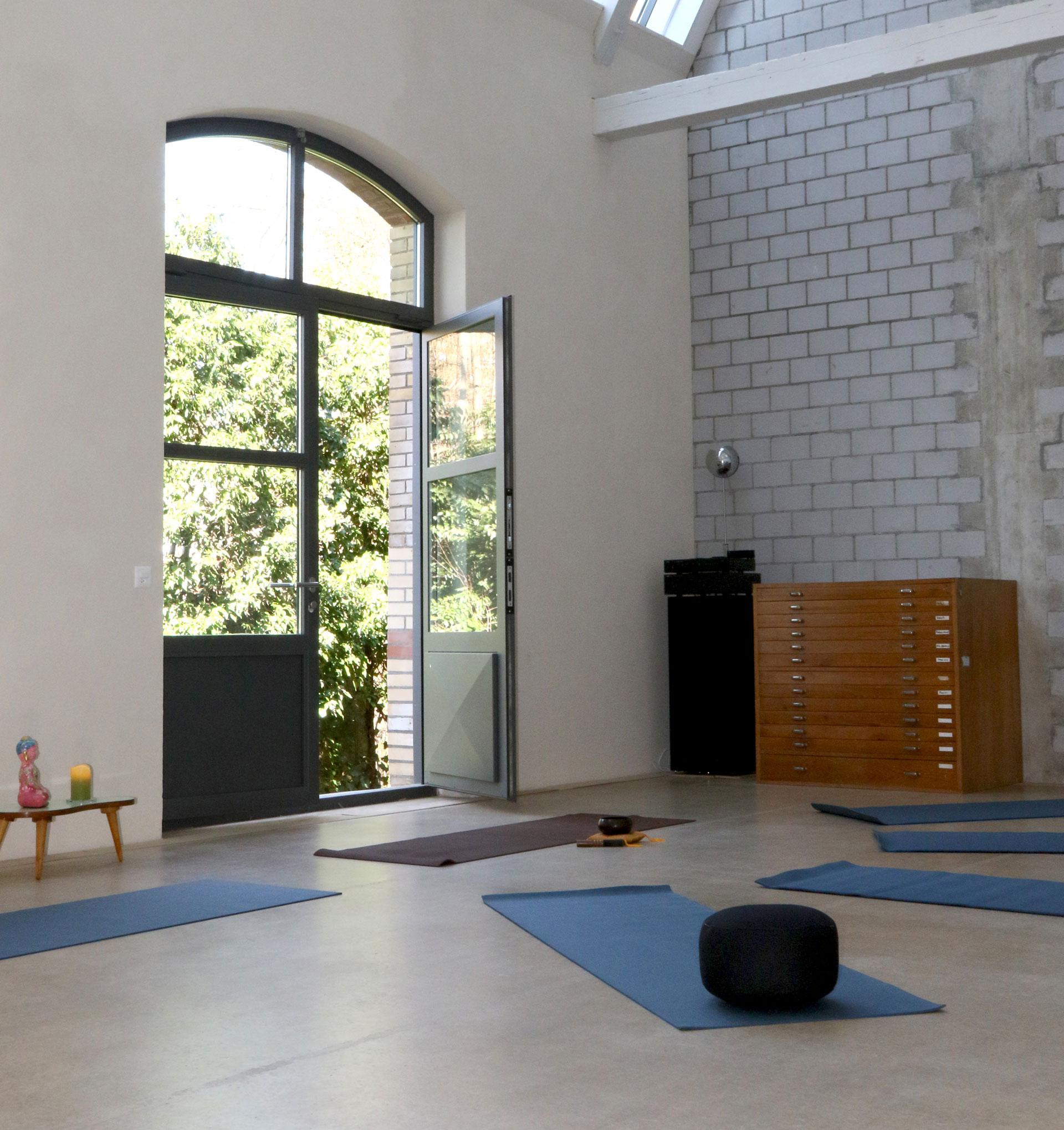 Yoga für alle – Gruppenkurs