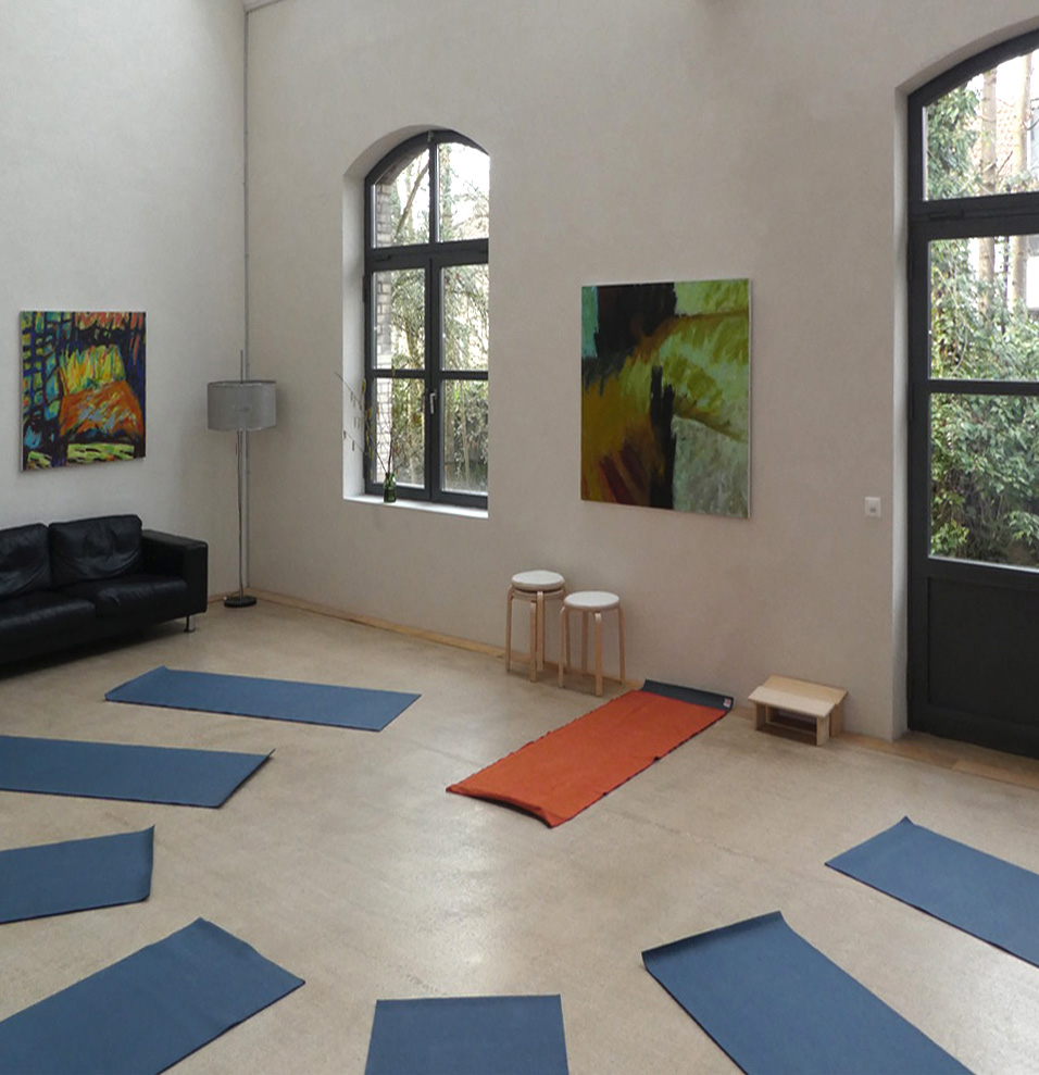 Workshops + Yogareisen